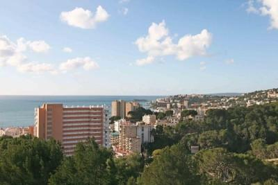 Investment opportunity in Cala Mayor, Mallorca