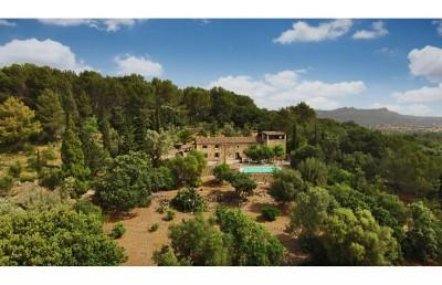 Magnificent country property for sale near Artá, Mallorca