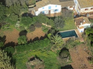 Charming country home for sale in Inca, Mallorca