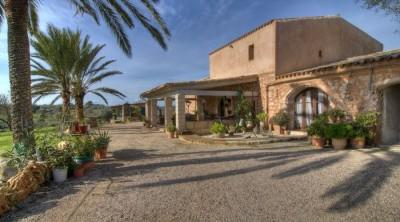 Country house for sale in Cas Concos near Felanitx, Mallorca