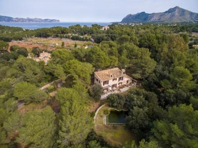 Country property for sale in Mal Pas, Mallorca