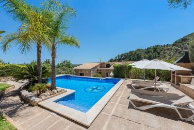 Country house for sale in Caimari, Mallorca