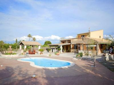 Country house for sale in Selva, Mallorca