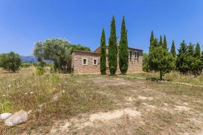 Delightful country finca for sale in Moscari, Mallorca