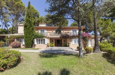 Villa for sale in Son Vida, Mallorca