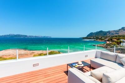 Stunning villa for sale in Bon Aire, Mallorca