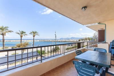 Apartment for sale in Can Picafort, Mallorca