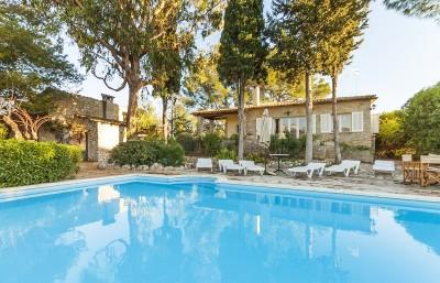 Cosy country house with annex for sale near Inca, Mallorca