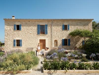 Manor house for sale in Costitx, Mallorca
