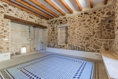 Charming town house for sale in Pollensa, Mallorca