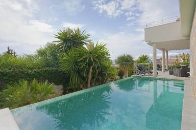 Modern villa with sea views for sale in the hills of Bon Aire, Mallorca