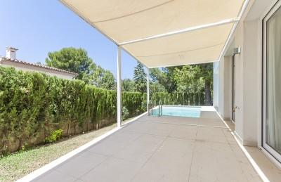 Stylish modern villa for sale in Bon Aire, Mallorca