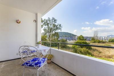 Two bedroom apartment in quiet residential area for sale in Puerto Pollensa, Mallorca