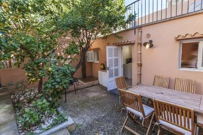 Lovely house with ETV license for sale in Mancor de la Vall, Mallorca