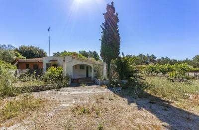 Semi-detached country house for sale in Pollensa, Mallorca