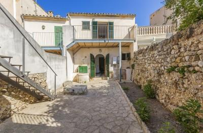 Typical village house for sale in Campanet, Mallorca