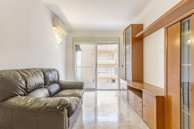Lovely two bedroom apartment for sale close to the beach in Puerto Alcúdia, Mallorca