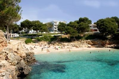 Cala d´Or Beach