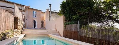 Newly renovated Mallorcan town house for sale in Campanet, Mallorca