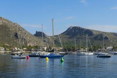 Bay of Pollensa