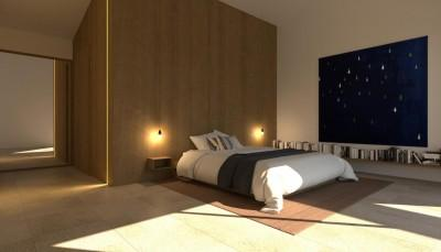 Bedroom Render (3)