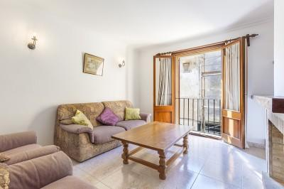 Apartment for sale in the heart of Pollensa, Mallorca