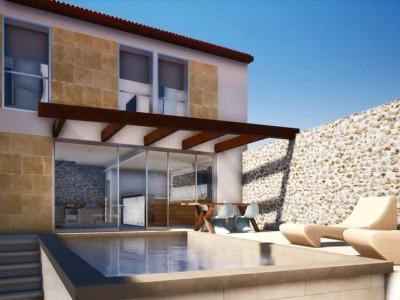 Designer town house for sale in Búger, Mallorca