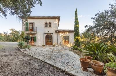 Country house for sale near Campanet, Mallorca