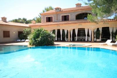 Villa for sale in Felanitx, Mallorca