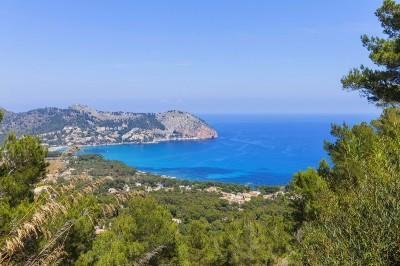Plot for sale in Canyamel, Mallorca