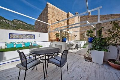 Stunning renovated town house for sale in Caimari, Mallorca
