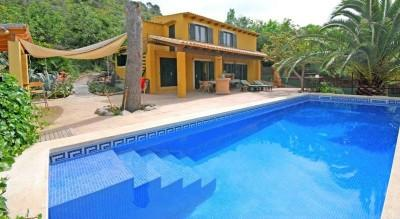 Country house for sale in Alcudia, Mallorca