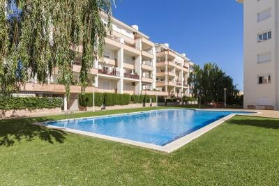 Ground floor apartment for sale in Puerto Alcudia, Mallorca