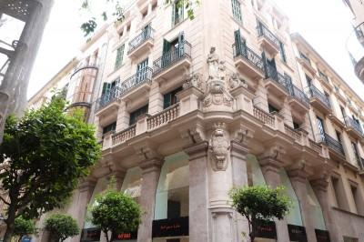 Nice apartment in the heart of Palma´s Old Town