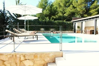 Villa for sale in Bendinat, Mallorca