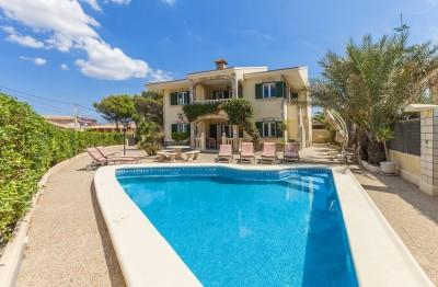 Villa for sale in El Toro, Mallorca