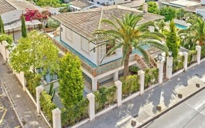 Fantastic house build in LOFT style  House for sale in Palma, Mallorca
