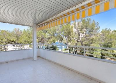 Apartment for sale in Southwest of Mallorca