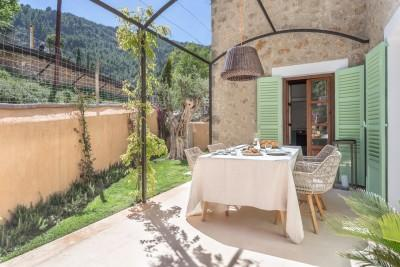 Family house with true Mallorquin character for sale in Deia, Mallorca