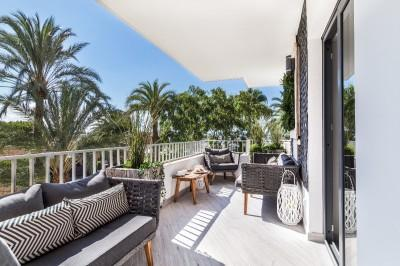 Apartment for sale in Puerto Portals, Mallorca
