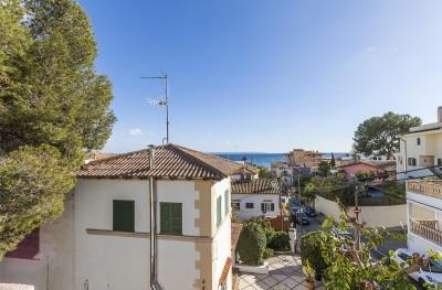 Beautiful townhouse for sale in San Agustin, Mallorca