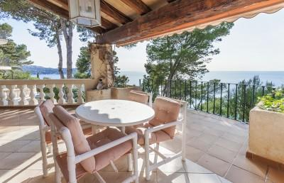 Villa for sale in Costa de la Calma, Mallorca