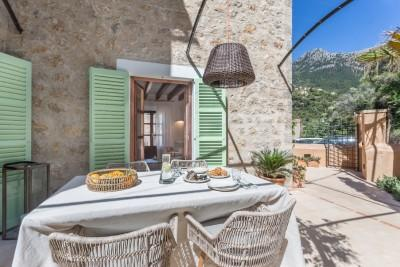 Exclusive brand new development located in the sought after village of Deia, Mallorca
