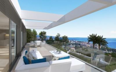 Luxurious newly built villa in Santa Ponsa, Mallorca