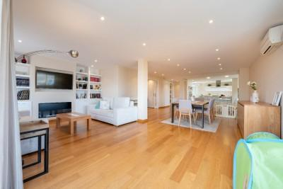 Fabulous penthouse apartment for sale in Palma, Mallorca
