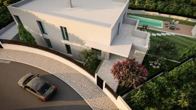 Ultra-modern villa for sale in Cala Vinyes, Mallorca