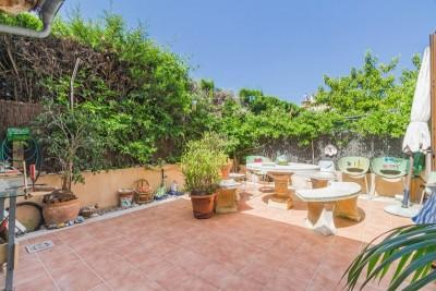 Two bedroom ground floor apartment for sale, Siller, Port de Pollensa, Mallorca