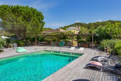 Idyllic country property for sale in Sant Joan, Mallorca