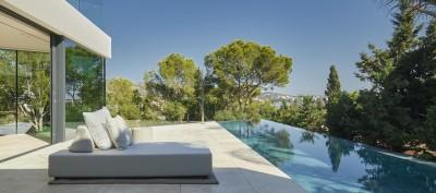 Newly built, luxury villa for sale in Palmanova, Mallorca