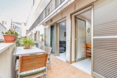 Apartment with terrace for sale in Pollensa Old Town